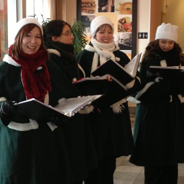 2012 - Christmas