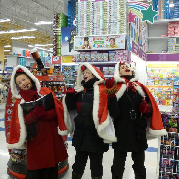 2014 - Noël