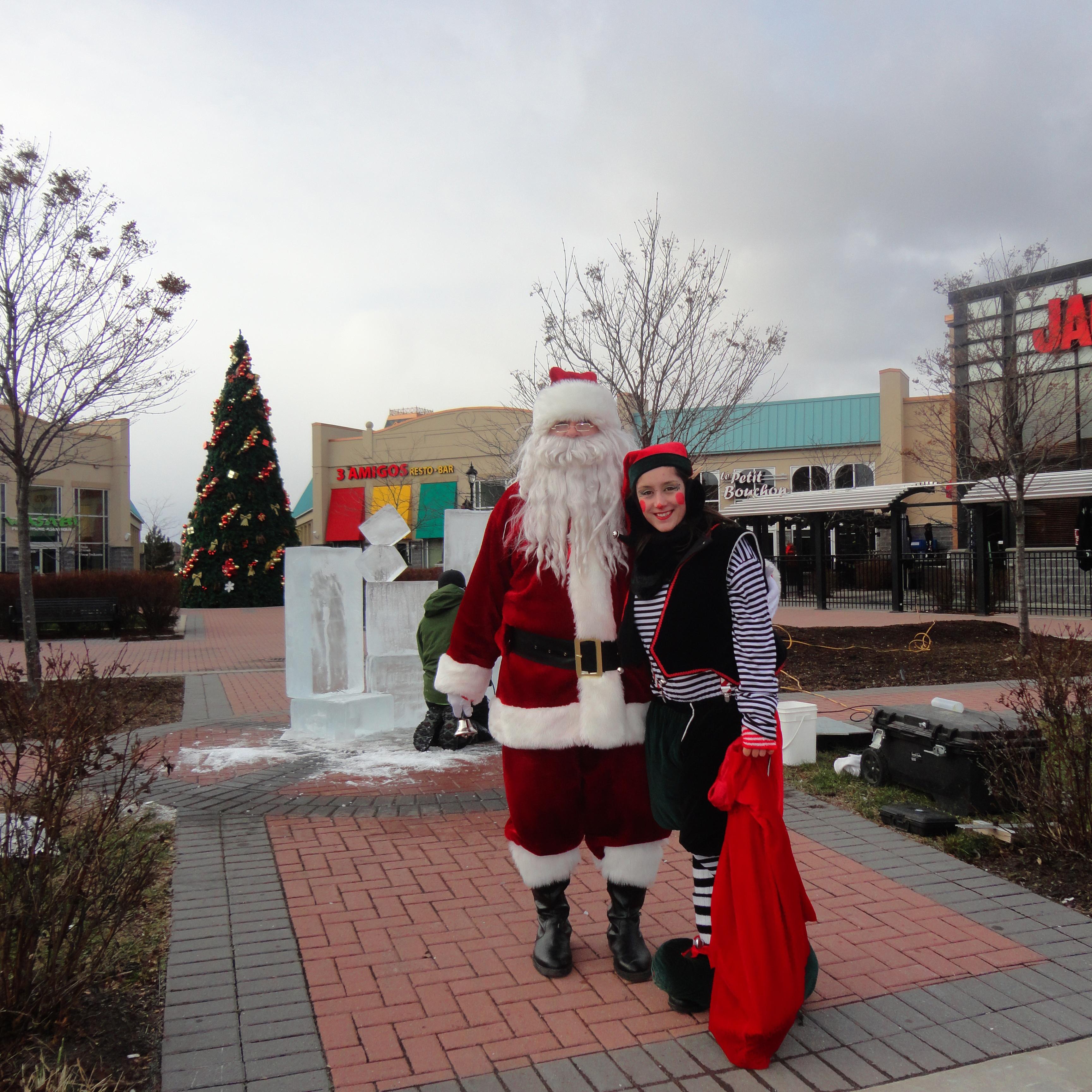 2015- Noël