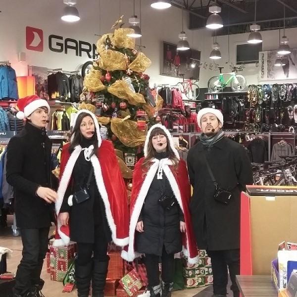 2016- Noël