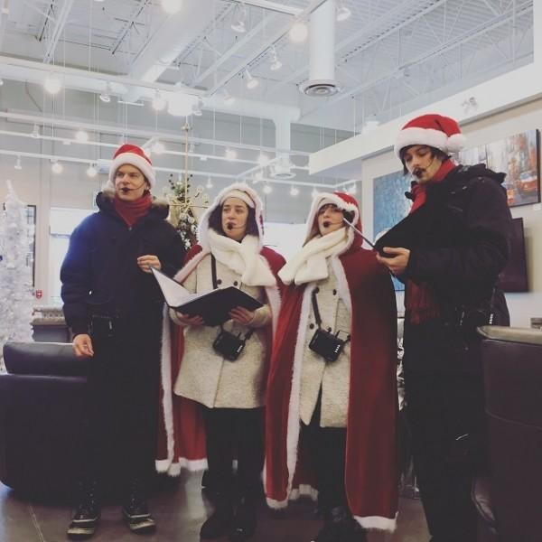 2017 - Christmas