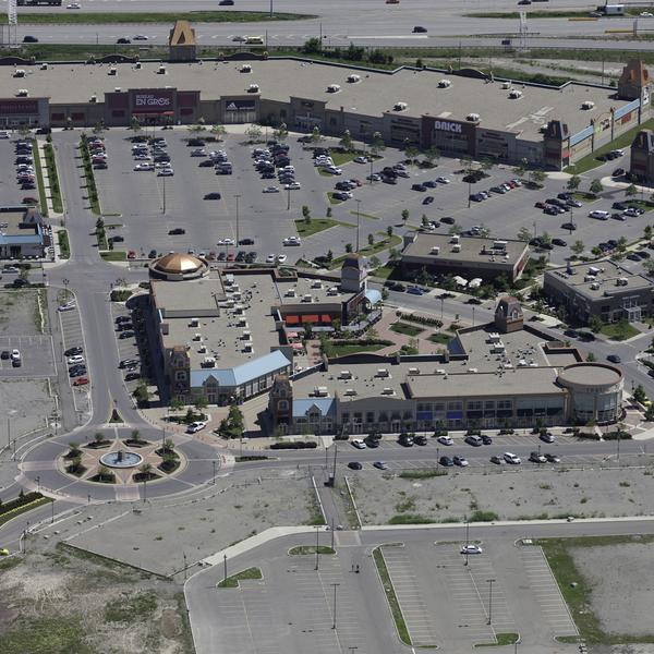 Aerial pictures June 2012