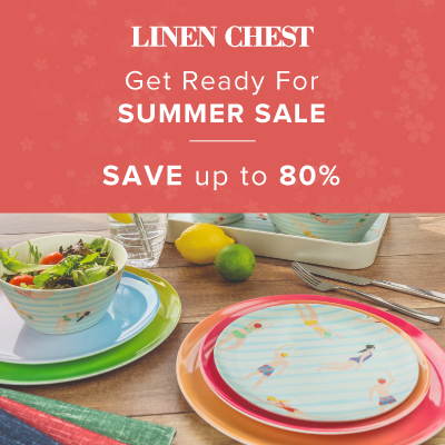 Get ready for Summer Sale
