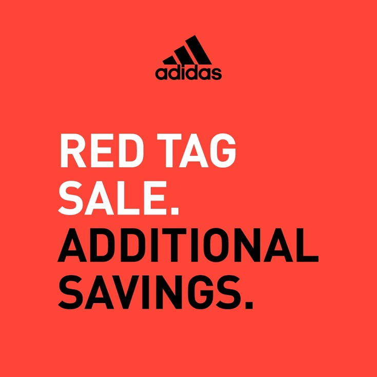 BACK TO SCHOOL | RED TAG SALE